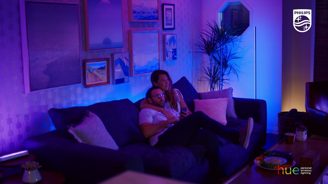 Right Light From Philips Hue