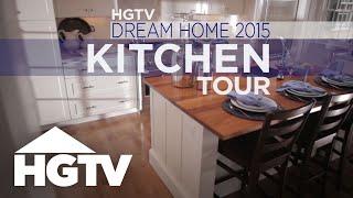 Hgtv Dream Home 2015 Kitchen