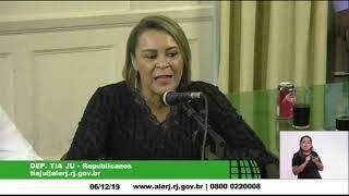 AP 06/12/19 - CPI Incêndios - Hospital Badim
