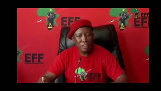 MALEMA SAYS TRUTH ABOUT CORONA ISSUES