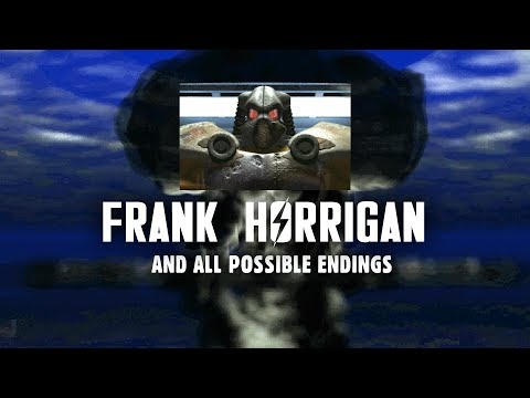 Frank Horrigan & All Possible Endings: Plus, After The End - The Story Of Fallout 2 Part 37