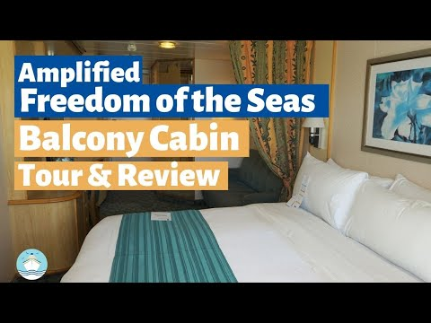 newly-amplified-freedom-of-the-seas-balcony-review