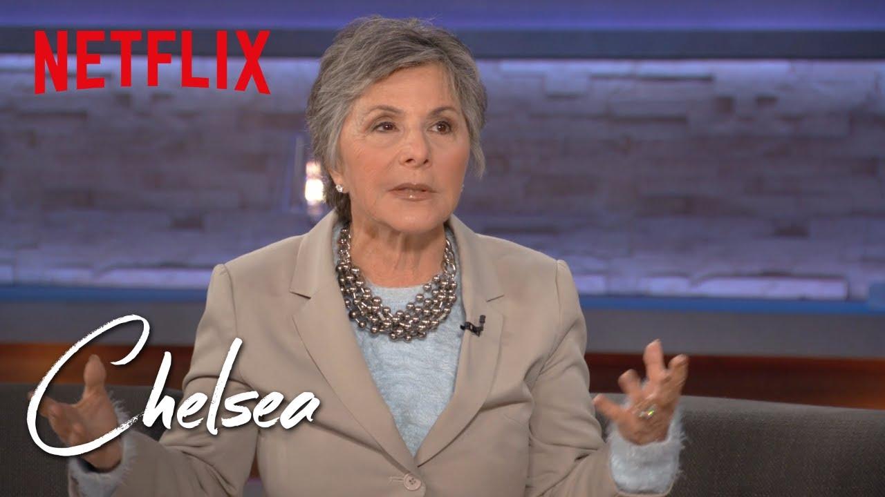 BREAKING NEWS: Should Sen. Al Franken Resign?   Chelsea   Netflix