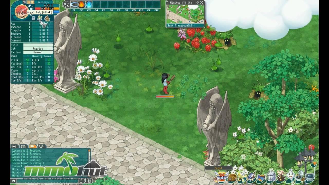 Angel Online