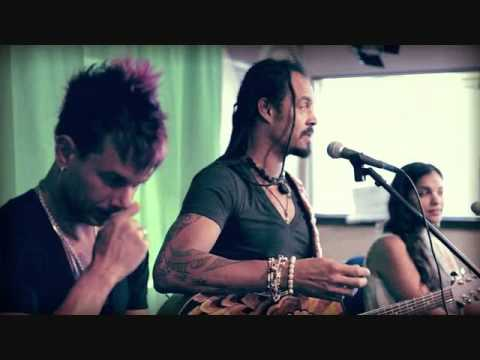 "Oh My God (""Stay Human"" version) - Michael Franti"