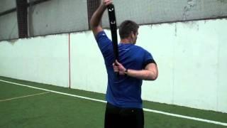 Baseball Shoulder Flexibility and Stretches
