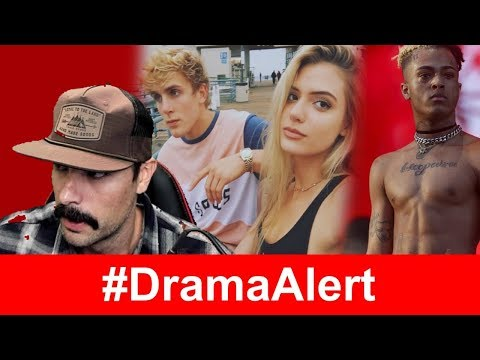 Dr DisRespect ADMITS to CHEATING, Jake Paul STILL IN LOVE w/ Alissa Violet, XXXtentacion PRISON