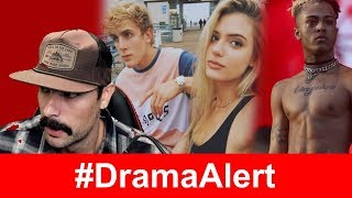 Dr DisRespect ADMITS to CHEATING, Jake Paul STILL IN LOVE w/ Alissa Violet, XXXtentacion PRISON
