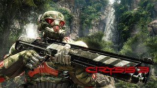 Crysis 3 - The Lost Island - PC Gameplay