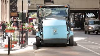 Chicago: A Smart City Story