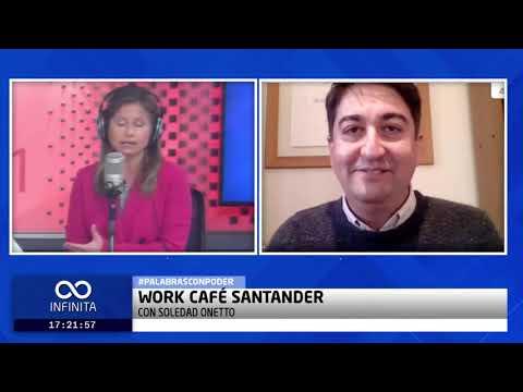 Entrevista de Radio Infinita a director de Transferencia Tecnológica iCono UDD, Rodrigo del Canto