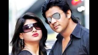 Bangla Song by Arfin Rumey ft Nusrat  Moner E Majhe www rubelbarua weebly com