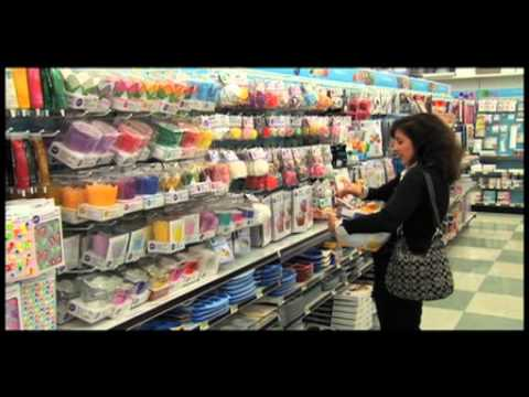 Jo-Ann Fabric and Craft Stores - YouTube