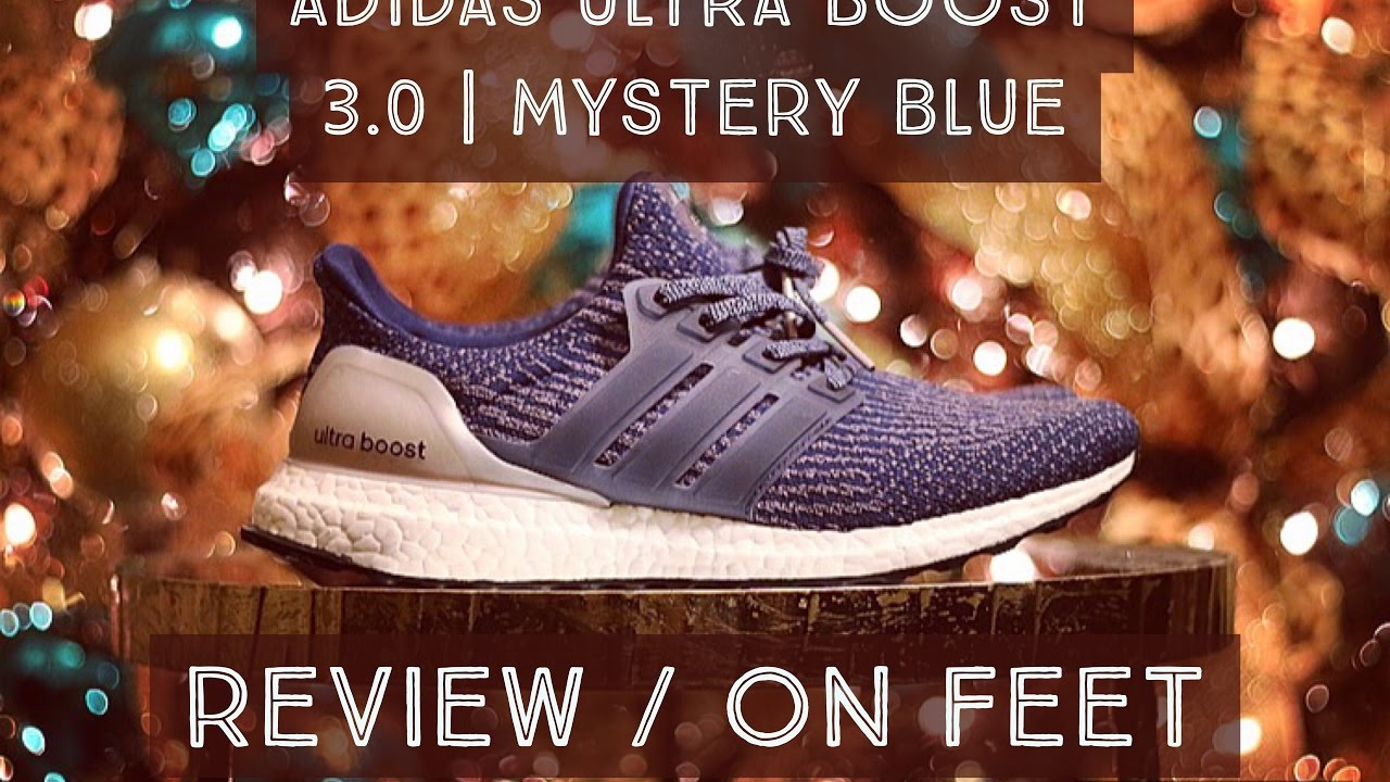 Foot Locker The Trace Olive adidas Ultra Boost 3.0 drops