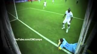 France 3-0 Honduras all goals