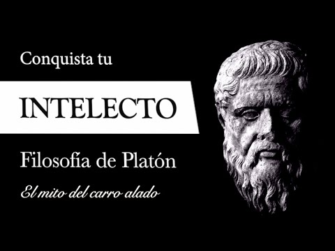 conquista-tu-intelecto-(platón)---reflexión-filosófica:-la-alegorÍa-del-carro-alado-en-el-siglo-xxi