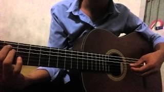 Bài Không Tên Cuối Cùng - Guitar