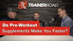 Do Pre-workout Supplements Make You Faster? – Ask a Cycling Coach 198
