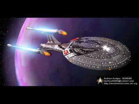 Raumschiffe Star Trek