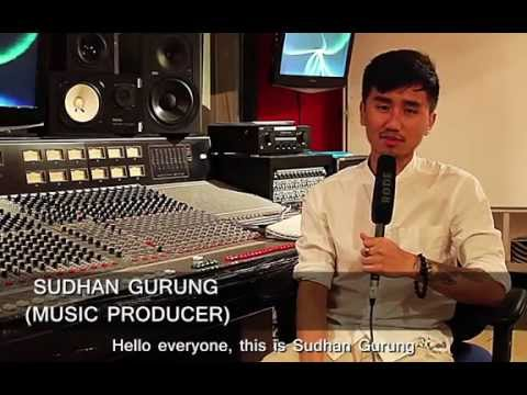 Nepal Earthquake Appeal by Sudhan Gurung (Music Producer)