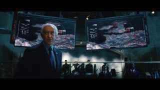 G.I. Joe Retaliation - London Explosion Scene.HD 2013