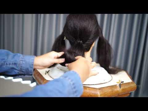 Tutorial Hairdo Super Gampang!!! DIJAMIN BISA