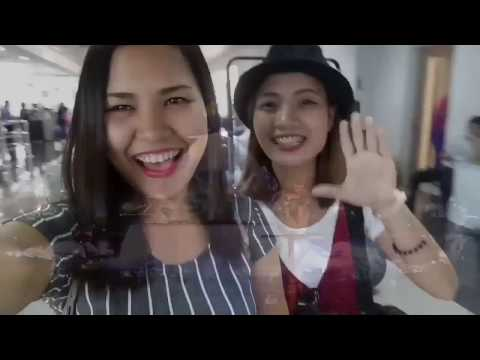 When in Macau-Hong Kong (Carol and Ayen DIY Trip)