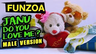 Janu Janu do you Love Me !!Ringtone & WhatsApp status!!