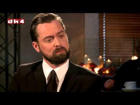 Qvortrups valg - Mads Holger