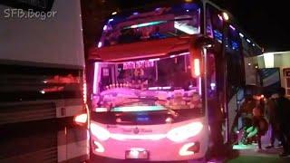 Download Dj Di Bawah Batu Nissan Versi(Cinematic Bus Pariwisata Malam)