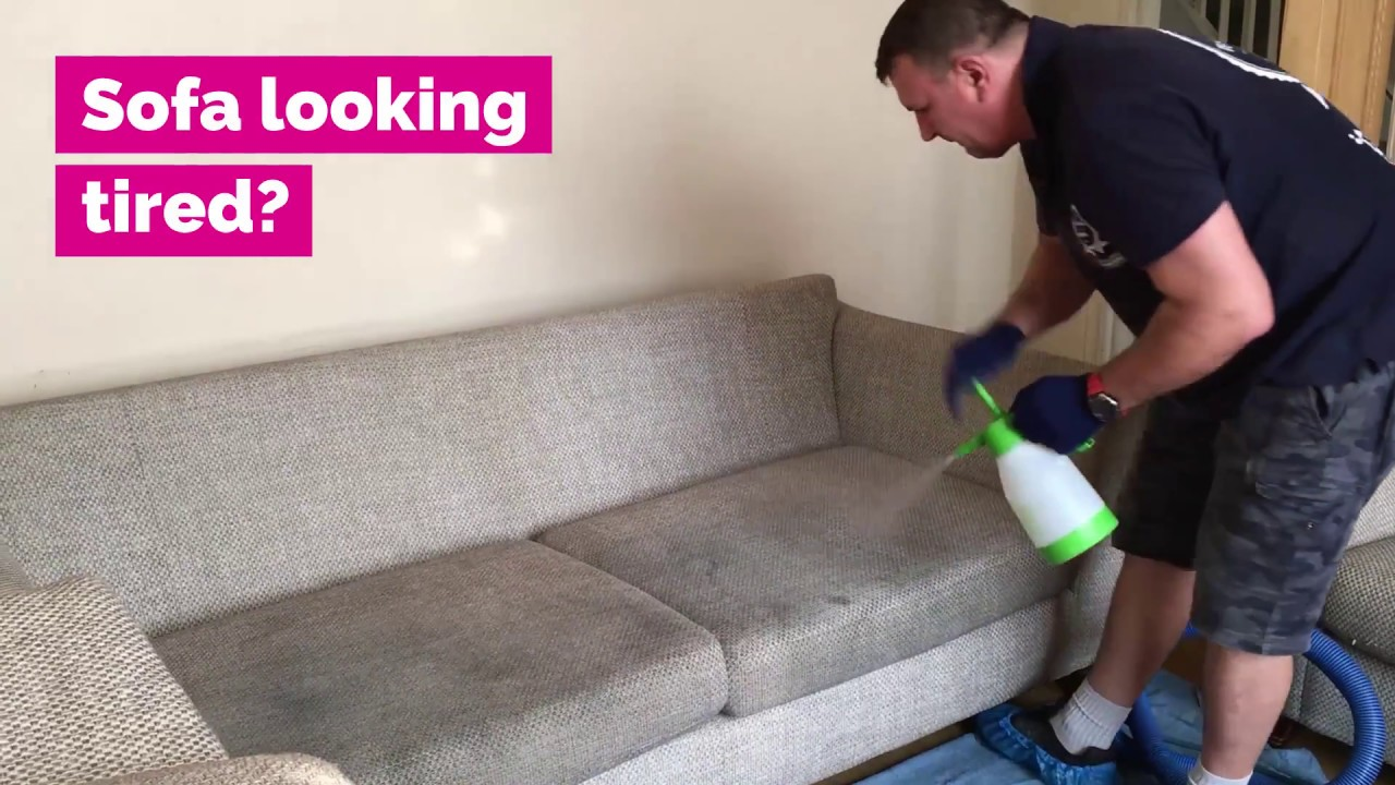 Help How Much Does Sofa Cleaning Cost