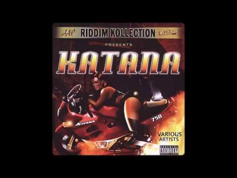 Katana Riddim Mix 2004 ★Bounty,Shaggy,Tanya Stephens,Wayne Wonder & More (K-Licious Tony 'CD' Kelly)