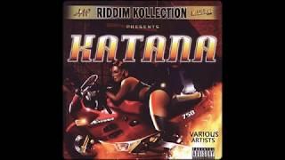 Video Katana Riddim Mix 2004 ★Bounty,Shaggy,Tanya Stephens,Wayne Wonder & More (K-Licious Tony 'CD' Kelly) download MP3, 3GP, MP4, WEBM, AVI, FLV Juli 2018