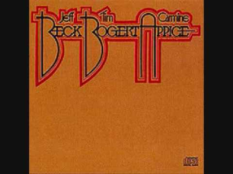 Lady - Beck, Bogert & Appice (Live In Japan)