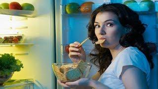 Kilo Almadan Geceleri Rahatlıkla Yiyebileceğiniz 8 Yiyecek