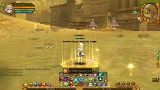 Ragnarok Online 2 TH: Alchemist Yggdrasil Farming Spot (Location)