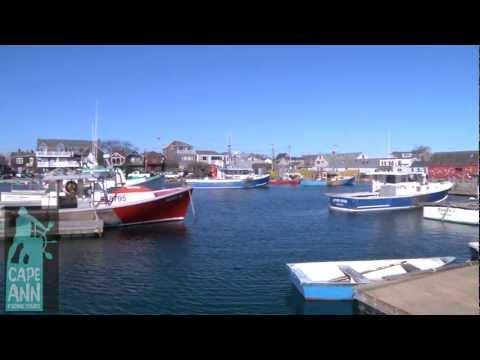 Discover Cape Ann MA