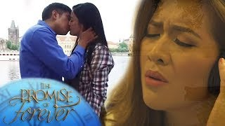 """The Promise of Forever OST """"Hanggang May Kailanman"""" Music Video by Angeline Quinto"""