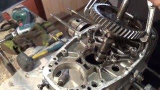 Частичный ремонт двигателя мотоцикла Днепр мт: Часть 1 (No comments) motorcycle Dnepr MT(Группа Вконтакте http://vk.com/club8908254., 2016-02-29T12:13:34.000Z)