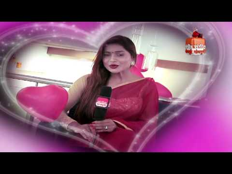 Betwa Bahubali 2 Cute Actress Neelu Singh  ! Happy Valentine Day ! Ishq Wala Day ! Sangeet Bhojpuri