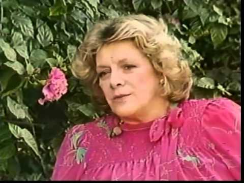 Rosemary Clooney, 1982 TV Interview