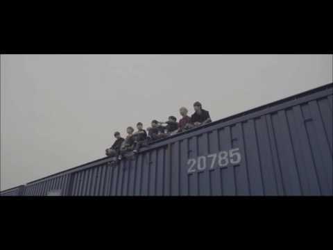BTS - Despacito [FMV]