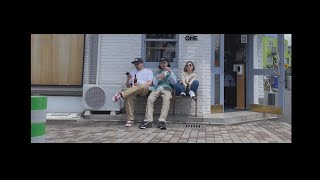 YouTube動画:DEGOtr!pË  -No one knows-  Feat.SAKA the GAMI,MIE (MusicVideo)