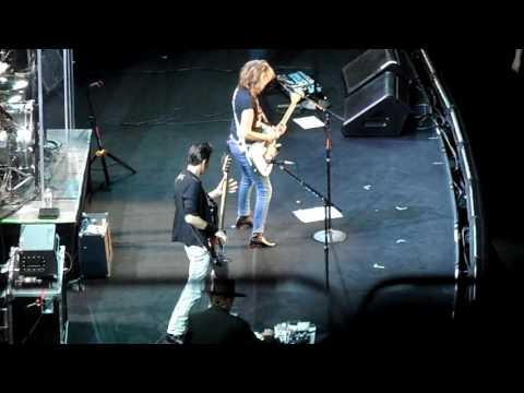 The Pretenders - Mystery Achievement - Verizon Center - Washington DC - 11/14/16