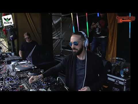 Cristian Varela | Elixir Open Air Festival 2017
