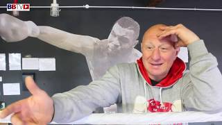 LEE WHITEHEAD: REAL TALK! MEMORIES OF OLIVER HARRISON RIP, SALFORD BOXING HISTORY, AMATEUR BOXING