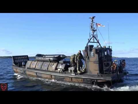 Military | Royal Marines Commandos & NATO Amphibious Assualt Exercise
