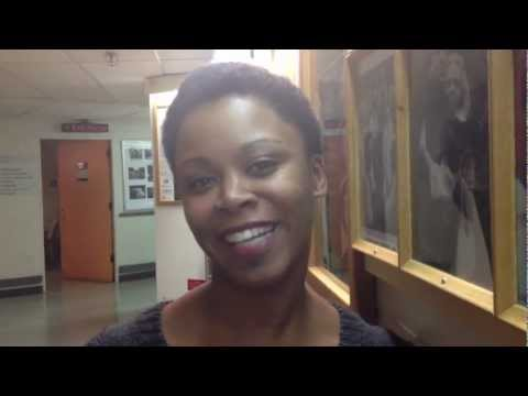 Meet Audrey Dwyer of the NAC English Theatre Company