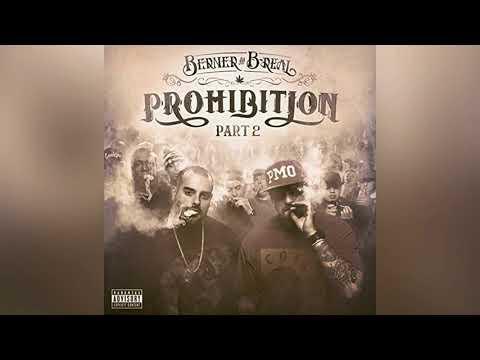 Berner & B-Real - Go feat. Vital (Audio) | Prohibition 2