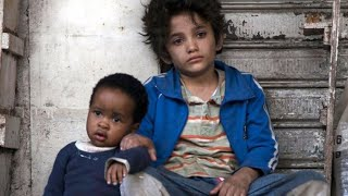Film show: Capernaum - powerful social drama or poverty porn?